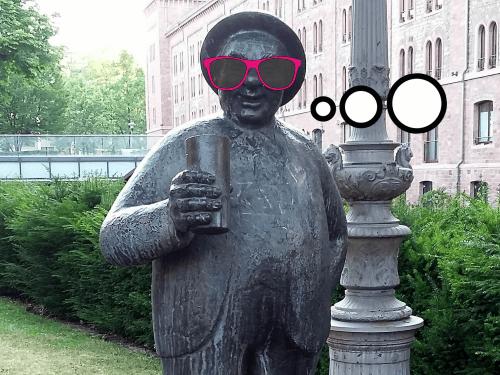 City&Quest mascot Mainz