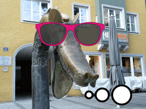 City&Quest Panther in Ingolstadt