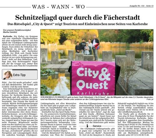 cityquest-karlsruhe-badische-neueste-nachrichten-schnitzeljagd-quer-durch-die-faecherstadt