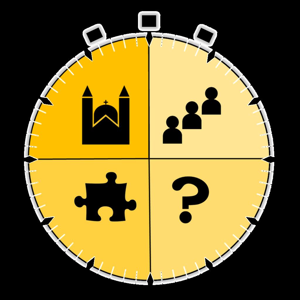 EscapeMuseum Symbole