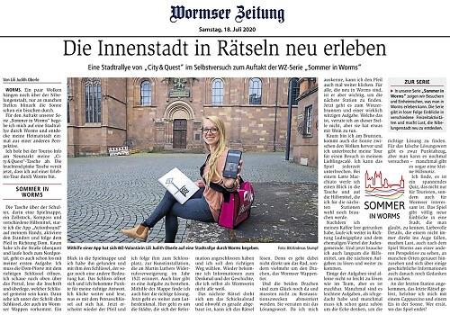 cityquest-worms-wormser-zeitung-die-innenstadt-in-raetseln-neu-erleben