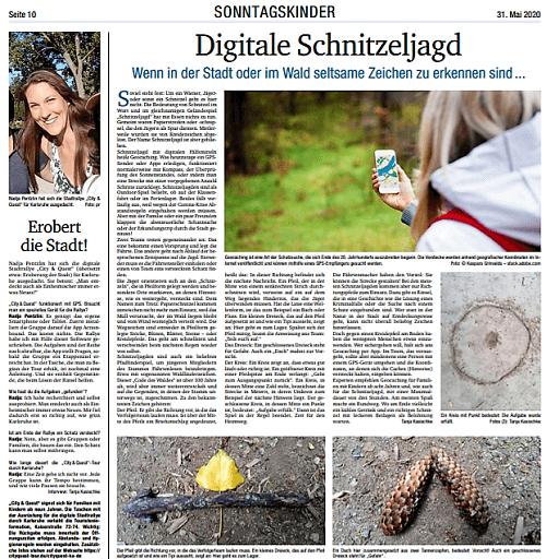 cityquest-karlsruhe-badische-neueste-nachrichten-sonntagskinder-digitale-schnitzeljagd